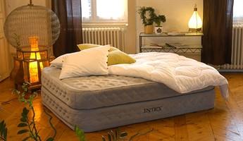 Надувная - мебель