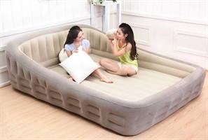Надувные - кровати