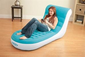 Надувные диваны и кресла