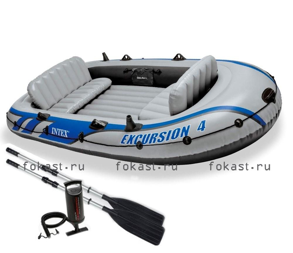 купить научную лодку