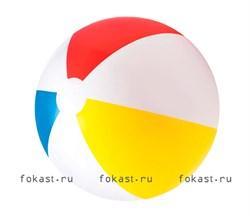 Мяч Glossy 51см, от 3 лет. INTEX - фото 4973