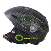 Шлем защитный L (58-61см) PW-926