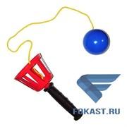 Игра «Поймай мяч, 1 игрок», арт. 07-32