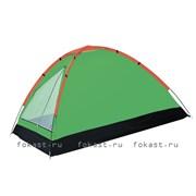 Палатка трехместная plateau x3 (210x210x130) Bestway 68010