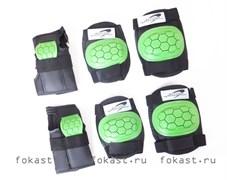 Защита локтя, запястья, колена р.L PW-306