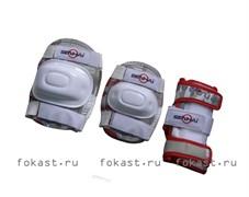 Защита локтя, запястья, колена р.L PWM-302