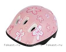 Шлем защитный (розовый) PWH-1