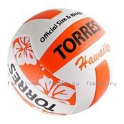 Мяч волейбольный TORRES Hawaii, p.5