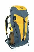 Рюкзак BestWay 68031 Желтый (65 л.70х32х22 см)