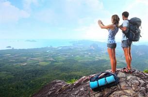 Туризм и активный отдых