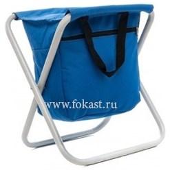 Табурет  туристический раскладной с сумкой ТТР-16С - фото 10169