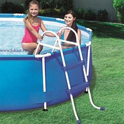 Лестница для бассейна 58430 - фото 10185