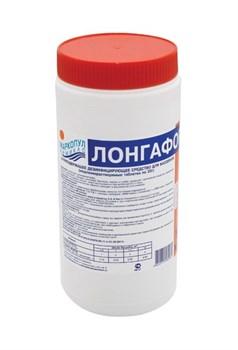 Лонгафор 1 кг (таблетки по 200 гр.), банка - фото 10346