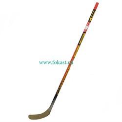 Клюшка хоккейная STC 7010 (левая) юниорская - фото 10360