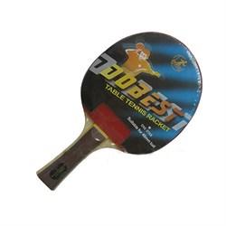 Ракетка для н/т DOBEST BR01 1 звезда - фото 10365