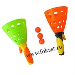 Набор для игры в пулбол TX15278 - фото 10463