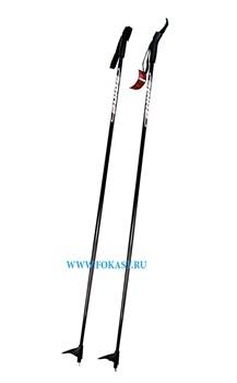 Палки лыжные алюминиевые, 105 см - фото 11713