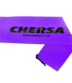 Чехол для булав, фиолетовый - фото 11883
