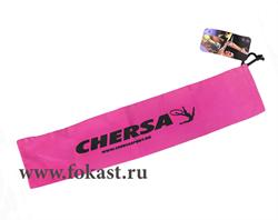 Чехол для булав, розовый - фото 11886