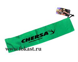 Чехол для булав, зеленый - фото 11887
