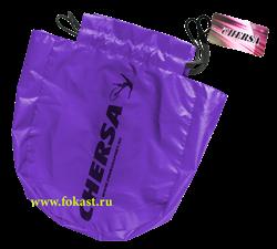 Чехол для мяча х/г, фиолетовый - фото 11920