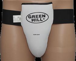 Бандаж паховый GGM-6044, к/з Green Hill - фото 12127