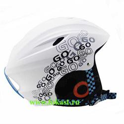 Шлем защитный L (59-61см) PW-906 - фото 12200