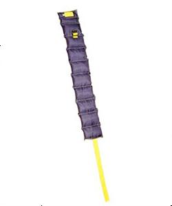 Пояс-утяжелитель Стандарт M-XXL 2 кг - фото 12343