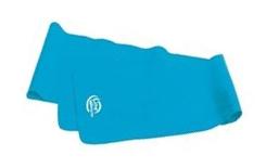 Лента для пилатеса 120*15*0,65см 1540LW (высокая нагрузка, голубая) - фото 12350