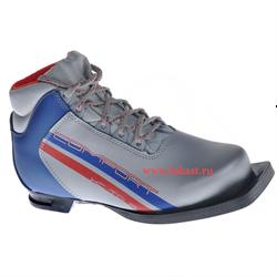 "Ботинки лыжные ""Marax"" креп. 75мм М350 - фото 12365"