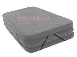 Покрывало для кровати размером 152х203см Intex 69643 - фото 12647