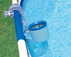 Скиммер для бассейна Intex 28000 - фото 13920