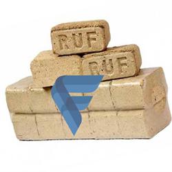 Топливные брикеты RUF (РУФ) 12шт (9х15х6см) - фото 14110