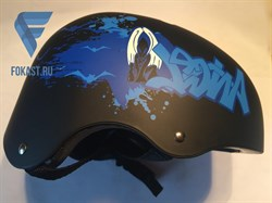 PWH-838 Шлем защитный для катания р.M (55-58 см) - фото 15278