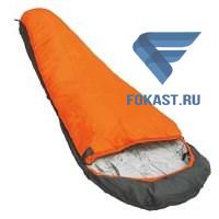 Спальный мешок Чайка Vivid300 (230х80см) -5/+10 С - фото 15398