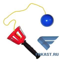 Игра «Поймай мяч, 1 игрок», арт. 07-32 - фото 15478