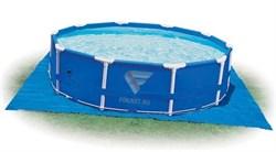 Подстилка для бассейнов 335х335см BestWay 58001 - фото 15492