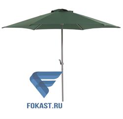 Зонт садовый 250см AU-005 - фото 15499