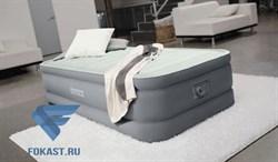 Кровать PremAire 64902 99х191х46см со встроенным насосом. - фото 15541