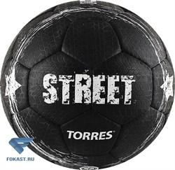 Мяч футбольный TORRES Street p.5 - фото 15893