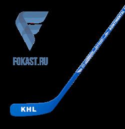 Клюшка хоккейная Sonic '18, SR, левая - фото 15896