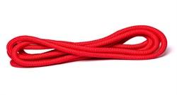 Скакалка для художественной гимнастики RGJ-104, 3м, красный - фото 15935
