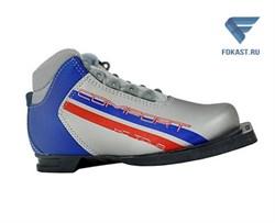 Ботинки лыжные 75мм М350 comfort  - фото 16065