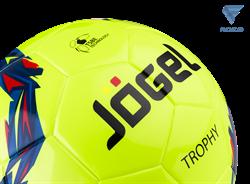 Мяч футбольный JS-950 Trophy №5 - фото 16205