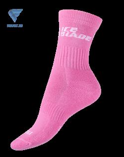 Носки утепленные Figure, розовый - фото 16399