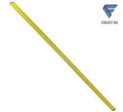 Бодибар L-1200 винил 2кг (желтый) - фото 16432