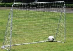 Ворота футбольные сборные W1512 westar - фото 16982