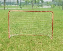 Ворота футбольные сборные W1530 welstar - фото 16983