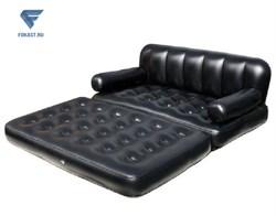 Кровать-трансформер 5 в 1 188х152х64см  (75054) - фото 17080