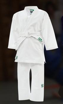 Кимоно для карате Start KSST-10354, белый, р.00/130 - фото 17387